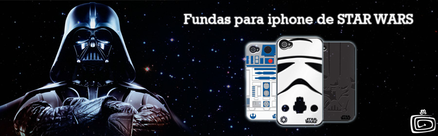 Fundas Iphone Star Wars