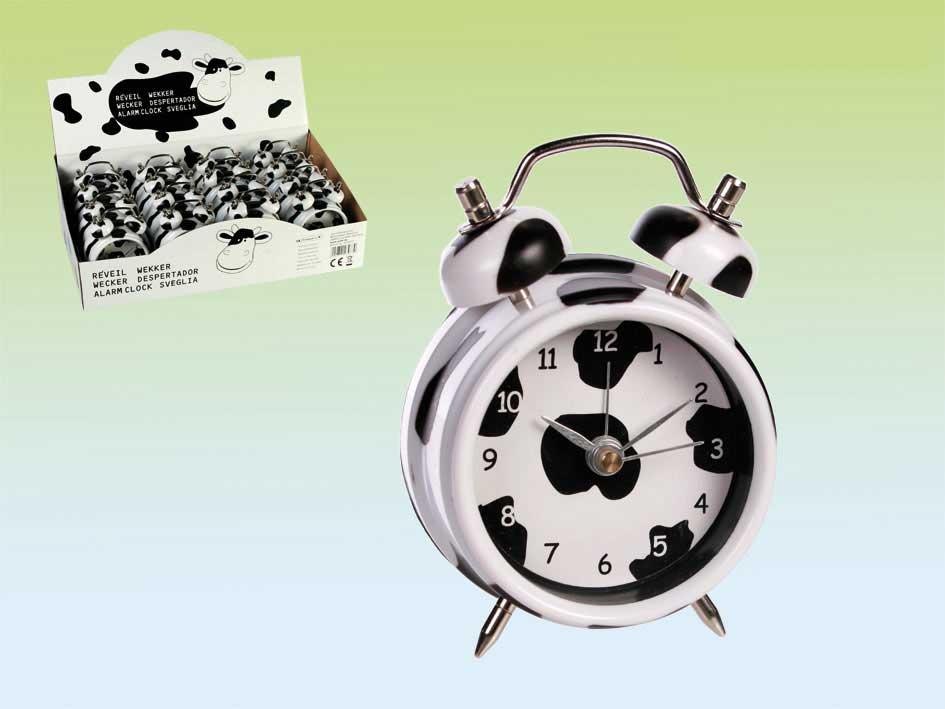 VacaComprar Originales Rega Despertador Regalos Mini Reloj En uJcFT13Kl
