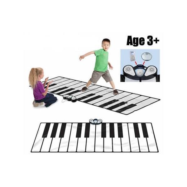 Regalo Nina 3 Anos Original.Tapete Musical Piano Comprar Regalos Originales En