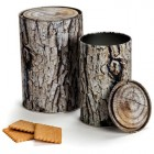 Tree Trunk Boxes