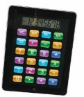 Calculatrice Solaire Solar Ipad
