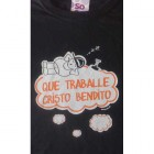Shirt Cristo Bendito