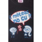 Shirt Meteas No Cu