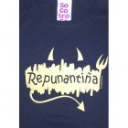 Camiseta Repunantiña