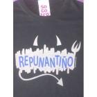 Camiseta Repunantiño