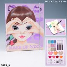 Carpeta Guia Maquillaje TOPModel