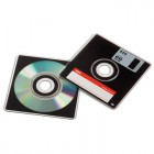 Retro Recordable CD