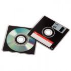 CD Retro Enregistrable