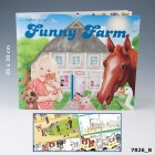 Create Your Funny Farm