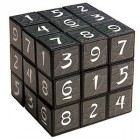 Cubo Rubik Sudoku