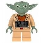 Despertador Lego Yoda
