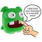 Grabador de Mensajes Monster