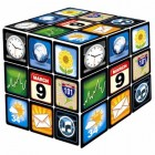 Cubo tipo Rubik iCube