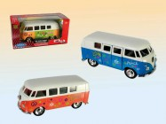 Maquette Van Hippie VW