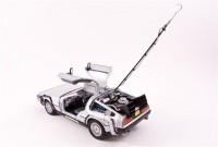 Maquette DeLorean