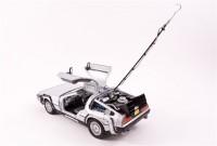 Maquette DeLorean
