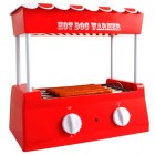 Fairground Hot Dog Warmer