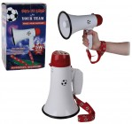Supporter Megaphone