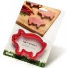 Animal Sandwich Cutters