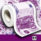 Papier Toilette Euros