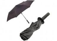 Paraguas Samurai Plegable
