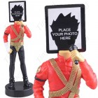 Michael Jackson Figure Picture Frame