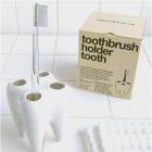 Posa-cepillo de dientes Muela