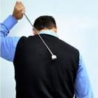 Rascador Espalda Extendible