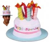 Chapeau d'anniversaire