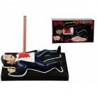 Dead Man Pen Holder