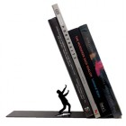 Falling Bookend