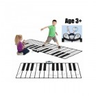 Tapete Piano Musical