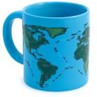 Taza Mug Calentamiento Global