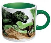Taza Mug Dinosaurios