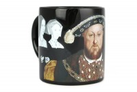 Tasse Mug Henri VIII