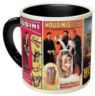Tasse Mug Houdini