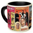 Taza Mug Houdini
