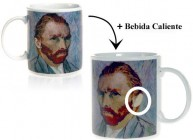 Taza Mug Van Gogh