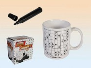 Tasse Mug Sudoku